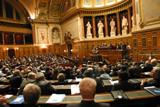 Sénat Luxembourg