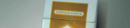 Ramadan kareem mabrook