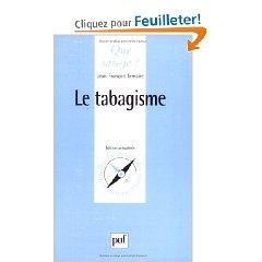 Le tabagisme Lemaire PUF