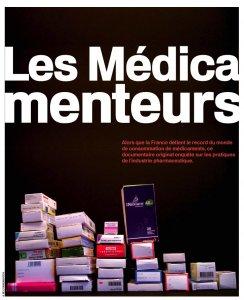 Les Medicamenteurs