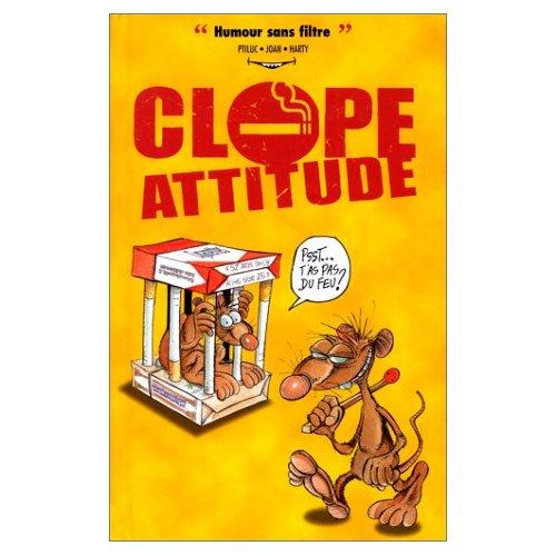 Clope attitude