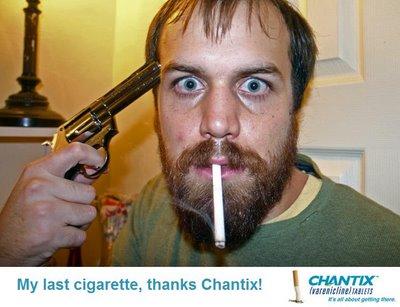 Champix dernière cigarette crédit Will Sherman