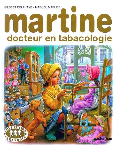 tabacologie charlatan