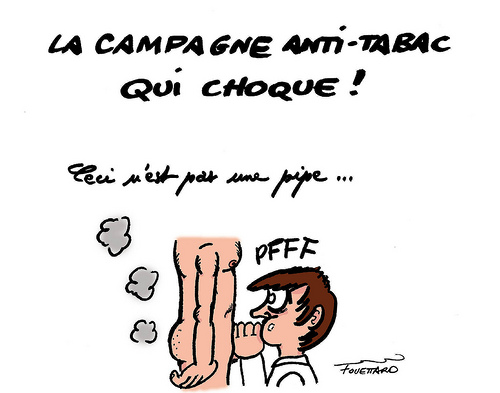 Campagne fumeuse
