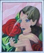 PeinturePassion, Bout rose, 2010