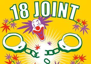 pétard joint Jean-Pierre Galland 3421-4