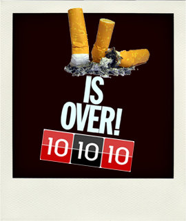 Smoking is over 101010 credit Lorenzo Forlani