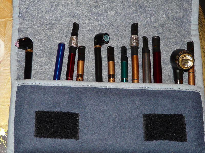 Cigarettes électroniques Vapoday e-cig