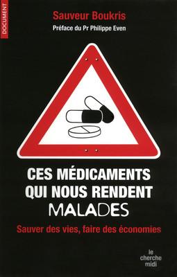 Champix Pfizer Sauveur Boukris Cherche midi