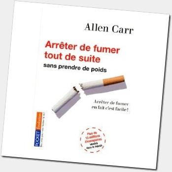 Allen Carr 2011 Arreter de fumer tout de suite