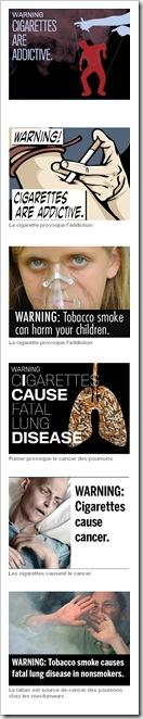 Panel avertissements FDA