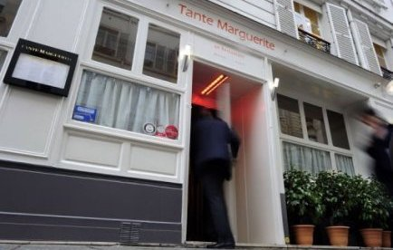 DNF tabac Evin Tante Marguerite Loiseau