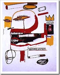 Jean-Michel Basquiat Tabac champix varenicline risque