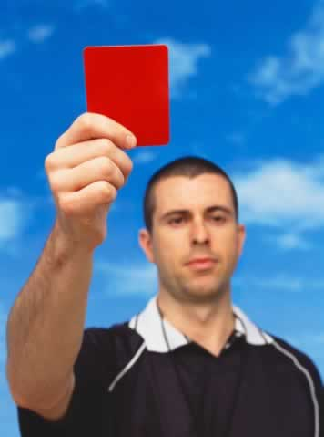 Bertrand carton rouge a Champix