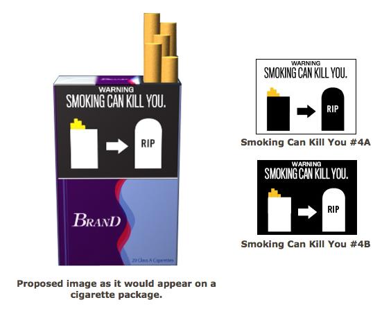 avertissement tabac cigarette fumer