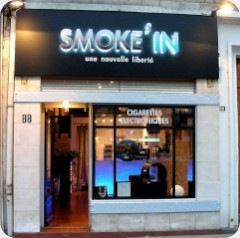 Boutique Smokein Caen