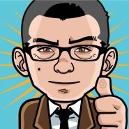 Randall avatar manga
