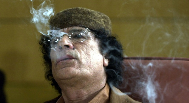 Kadhafi tyran afssaps cigarette