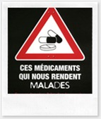 Ces medicaments qui nousn rendent malades Sauveur Boukris Cherche midi