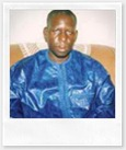 Serigne Samba Ndiaye phytothérapeute Senegal