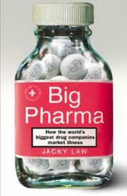 Big_PHarma markets illness