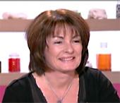 Dr Anne Borgne