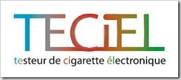 logo tecielblog testeur cigarette électronique