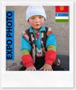 Arthur Faury expo photo Kirghiztan