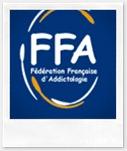 FFA Federation Francaise Addictologie logo