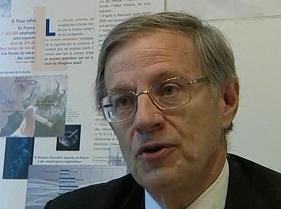 Bertrand Dautzenberg 2008