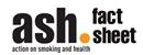 ecig ASH Fact sheet