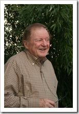 Robert Molimard portrait 2009
