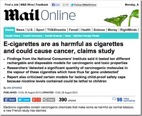 Mail 2013-08-26 INC cigarette ecig