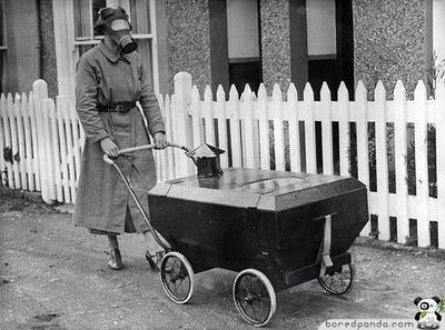 Protection tabagisme passif Angleterre 1938