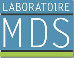 Logo Laboratoire MDS