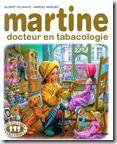 Martine Docteur en tabacologie