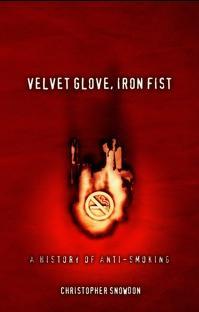 Snowdon Velvet Glove Iron Fist