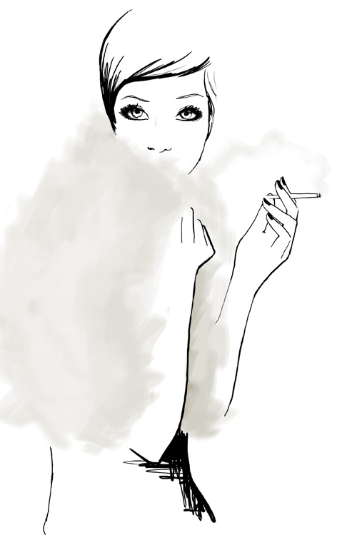 The_last_smoke_credit_garance_dore
