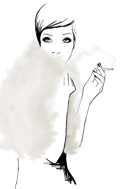 The_last_smoke_credit_garance_dore